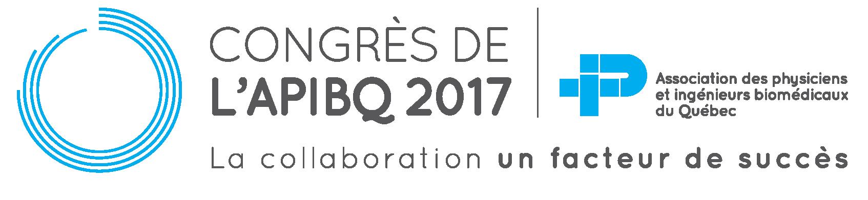 Congrès de l'APIBQ 2020